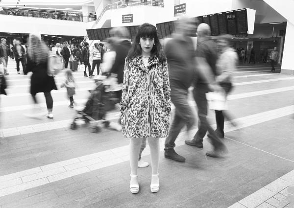 Standing Still by tywanda46