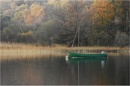 Early Autumn, Coniston Water by MalcolmM