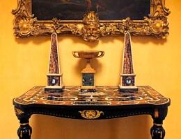 Hinton Ampner Table