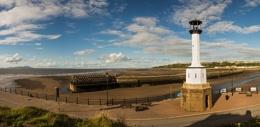 Maryport Lighthouse