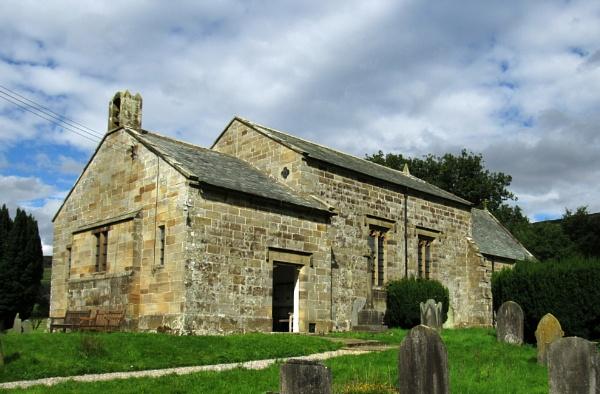St Mary\'s, Farndale, North York Moors by oldgreyheron