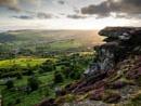 Curbar Edge Peak District Derbyshire by RoyChilds