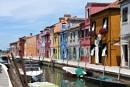 Burano Venice by vandalp