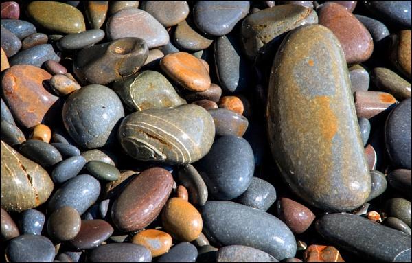 Sandymouth 3 by rambler