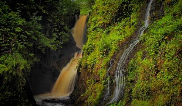 Glenariff - N.Ireland by atenytom