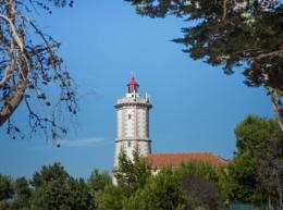 Guia Lighthouse Cascais