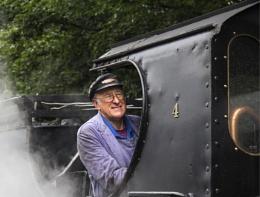 Ralph the Engine Driver