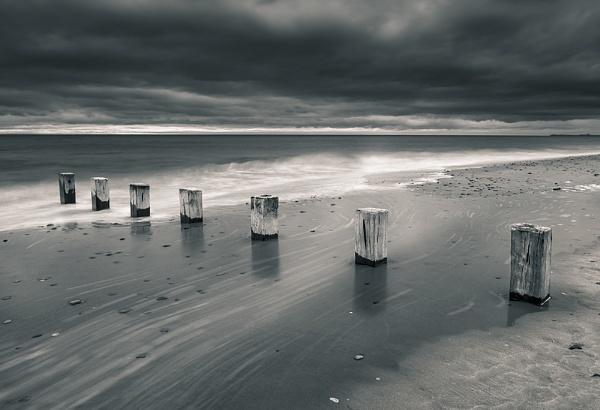 Gloomy sky by Dallachy
