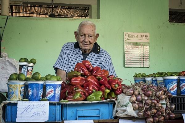 Sancti Spiritus market by vivdy