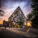 Sheffield University by ade_mcfade