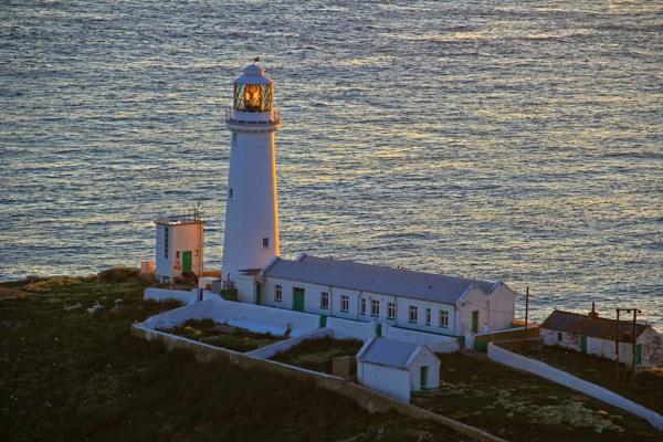 lighthouse by pks