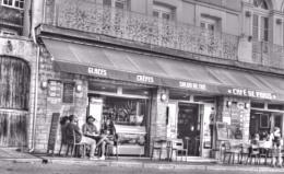 Cafe De Paris, HonFleur