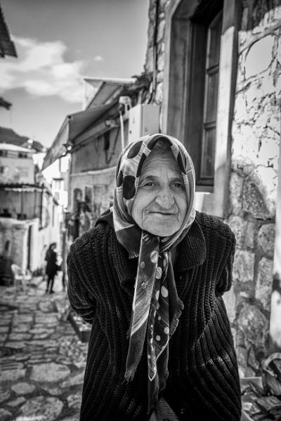 Turkish street seller by missymoo29