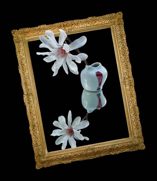 Framed by Prizm