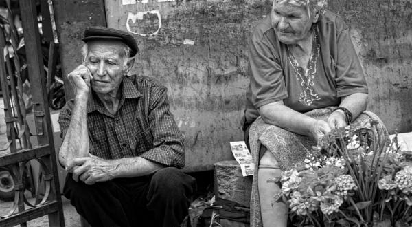 Marketplace\'s life by MileJanjic