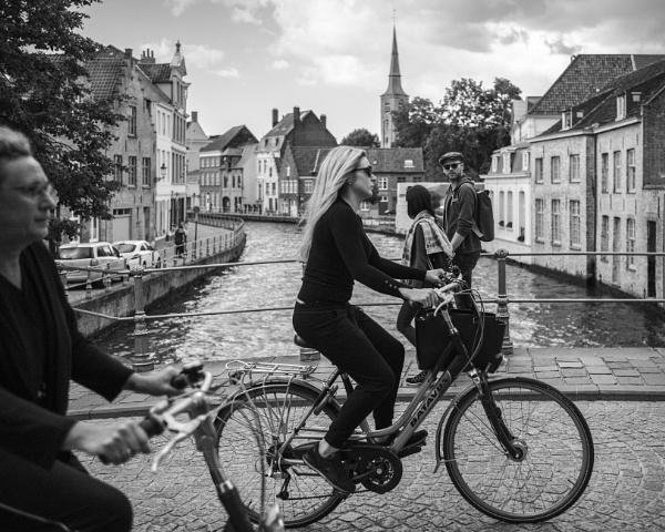 Street-Bridge-Photography - Series of three by Drummerdelight
