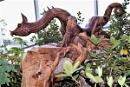 Dragon by geoffgt