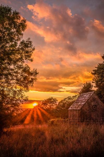 Sweet Sunset by CrustyPics