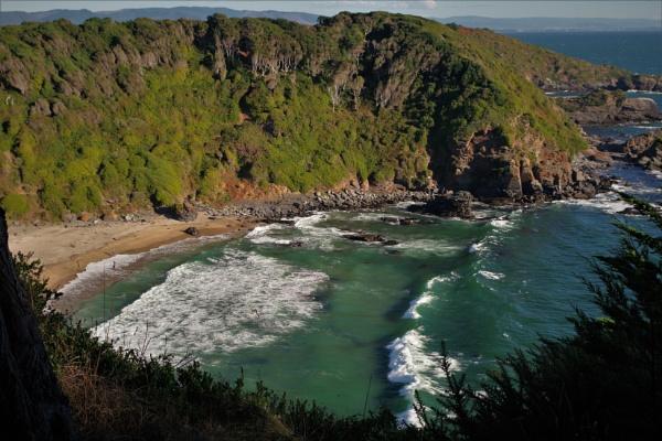 Coastal Odyssey by PentaxBro