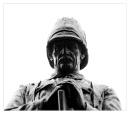 Boer War Memorial by cattyal