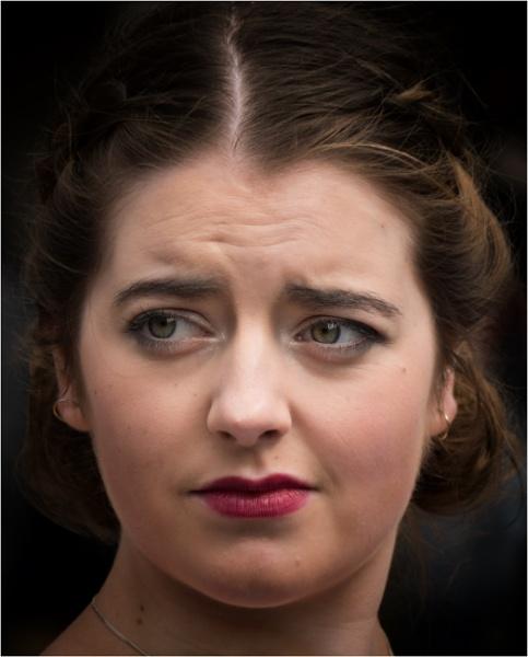 Galway Girl by KingBee