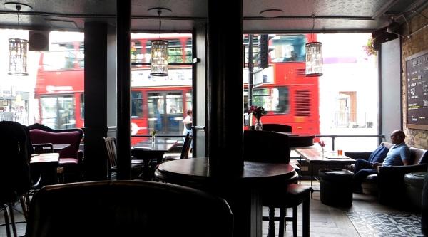 Pub with a View by RysiekJan