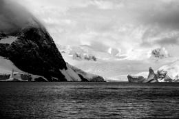 Mono Antarctica
