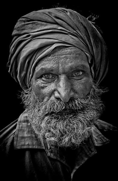 Merchant of Haridwar by sawsengee