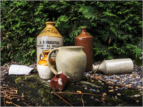 Jars by woolybill1