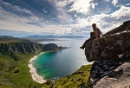 On top of the world by A_Stridsberg