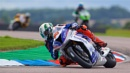Peter Hickman Smiths BMW trying Hard by P_Higham