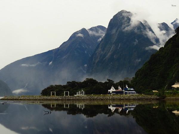 Milford Sound 20 by DevilsAdvocate