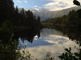 Lake Matheson 7