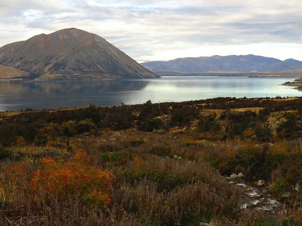 Lake Ohau 17 by DevilsAdvocate