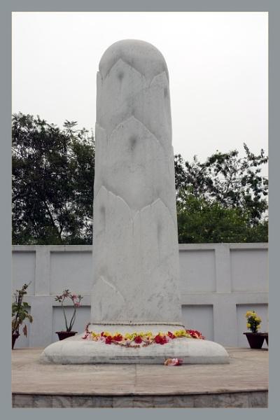 Shiva Lingam at Bakreswar by prabhusinha