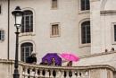 Rain italian style by rontear