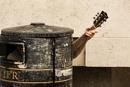 The Singing Bin by rontear