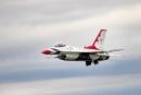 Lockheed Martin F-16C Fighting Falcon by Ray_Seagrove