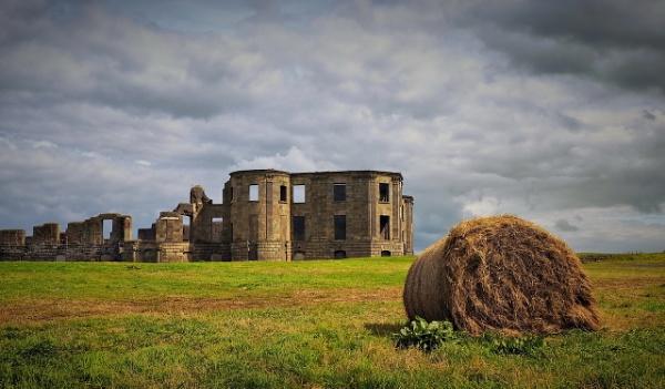 Castlerock-N.Ireland by atenytom