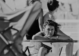 Boredom - Ship Photography