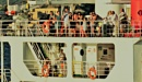 On board the ship by patri