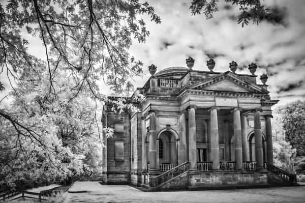 Gibside Chapel by RLF