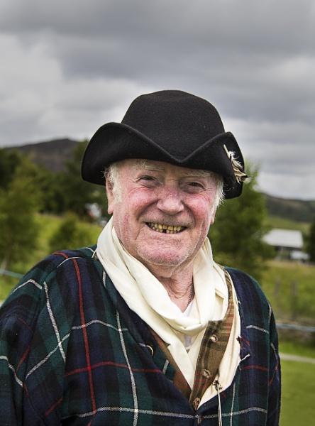 Smiling Sam by Irishkate