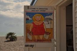 Brighton FUN!!!