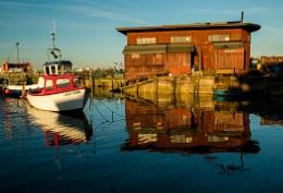Fishermans' Cabin