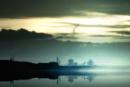misty steelworks by kenwil