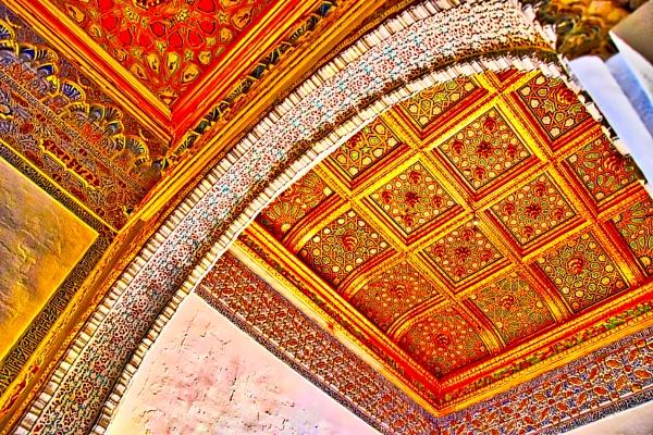 Ceiling. by WesternRed
