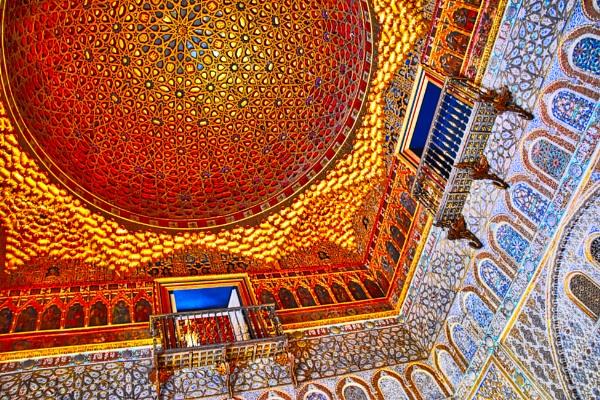 Ceiling#. by WesternRed