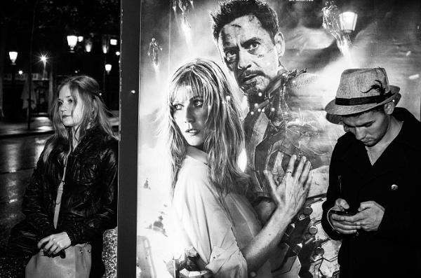 Heroes by EnglishPhotographer