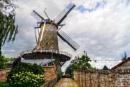 Ijsselstein Mill. by colijohn